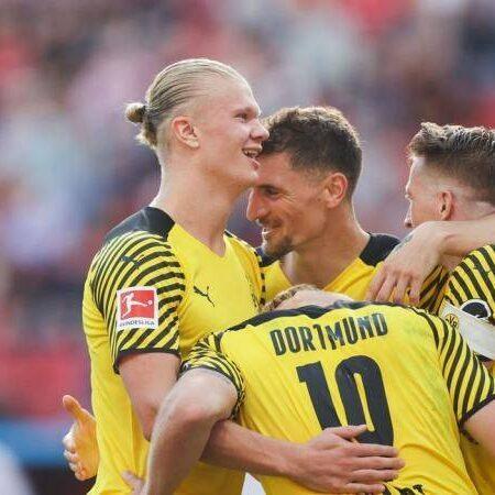 Dự đoán Besiktas vs Dortmund (23h45 15/9) bởi Sam Varley
