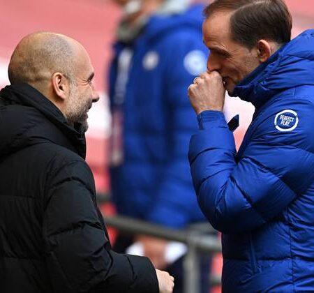 Dự đoán Chelsea vs Man City (18h30 25/9) bởi chuyên gia Matt Law