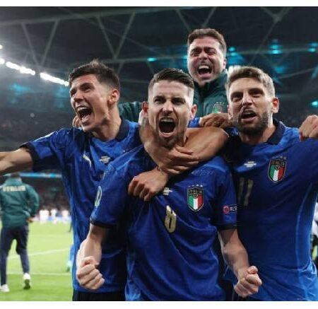 Dự đoán Italia vs Bulgaria (1h45 3/9) bởi Pranav Khatri