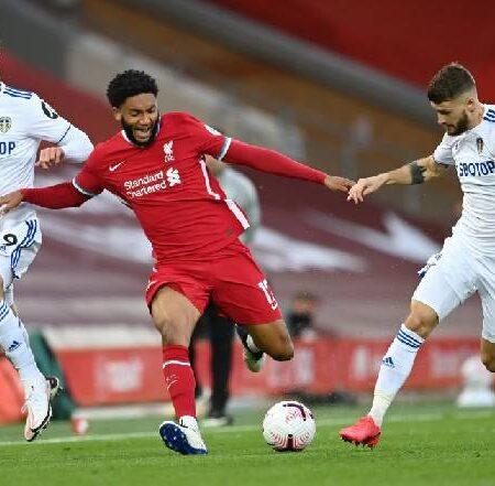 Dự đoán Leeds vs Liverpool (22h30 12/9) bởi Marco Giacomelli