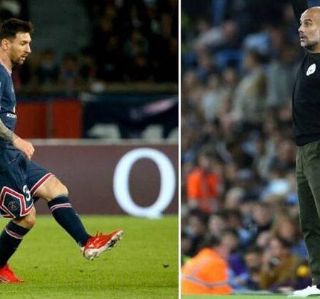 Dự đoán PSG vs Man City (2h 29/9) bởi chuyên gia Craig Vickers