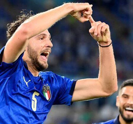 Joshua Ojele dự đoán Thụy Sĩ vs Italia, 1h45 ngày 6/9