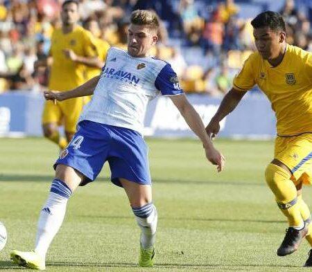 Kèo xiên thơm nhất hôm nay 5/9: Alcorcon vs Zaragoza