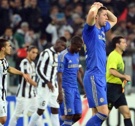Lịch sử đối đầu Juventus vs Chelsea, 2h ngày 30/9