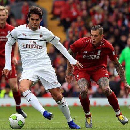 Lịch sử đối đầu Liverpool vs AC Milan, 2h ngày 16/9