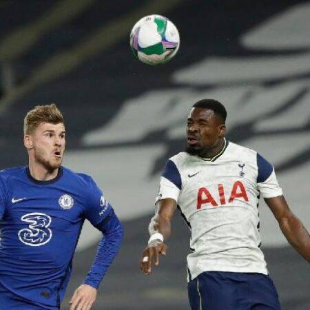 Lịch sử đối đầu Tottenham vs Chelsea, 22h30 ngày 19/9