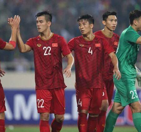 Lịch sử đối đầu Việt Nam vs Úc, 19h ngày 7/9