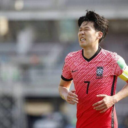 Matthew Wilkinson dự đoán Hàn Quốc vs Iraq, 18h ngày 2/9