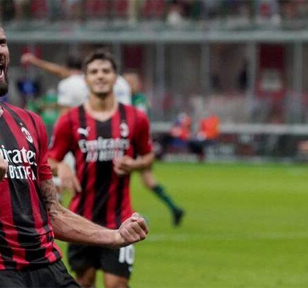 Nhận định kèo AC Milan vs Lazio, 23h ngày 12/9