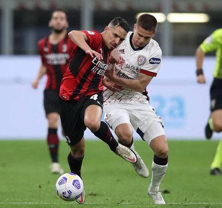 Nhận định kèo AC Milan vs Venezia, 1h45 ngày 23/9