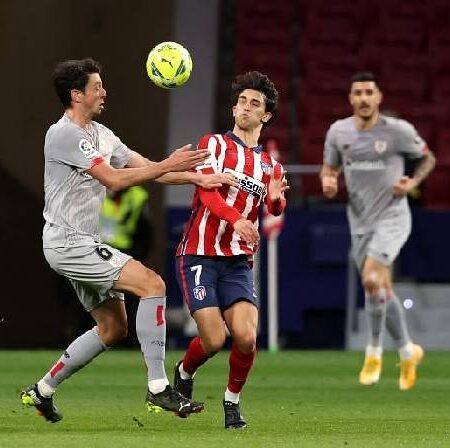 Nhận định kèo Atletico Madrid vs Bilbao, 21h15 ngày 18/9