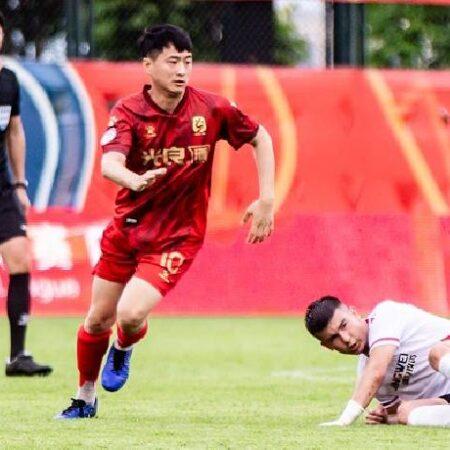 Nhận định kèo Beijing BSU vs Zibo Cuju, 15h30 ngày 5/9
