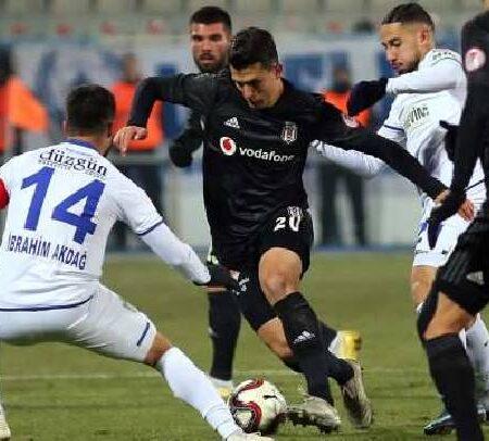 Nhận định kèo Besiktas vs Adana Demirspor, 0h ngày 22/9