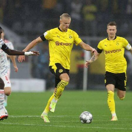 Nhận định kèo Besiktas vs Dortmund, 23h45 ngày 15/9
