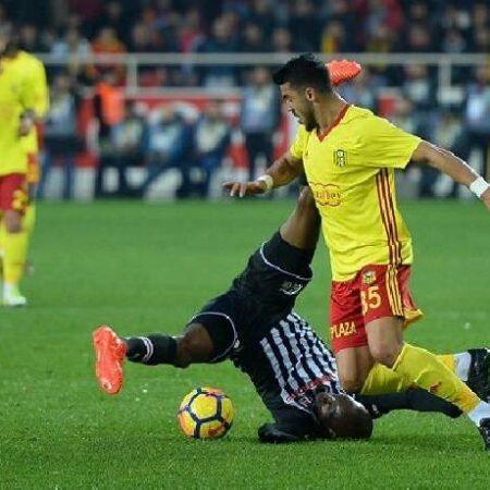 Nhận định kèo Besiktas vs Yeni Malatyaspor, 0h00 ngày 12/9