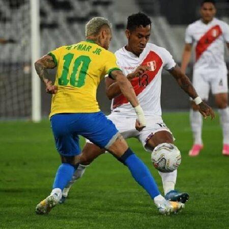 Nhận định kèo Brazil vs Peru, 7h30 ngày 10/9