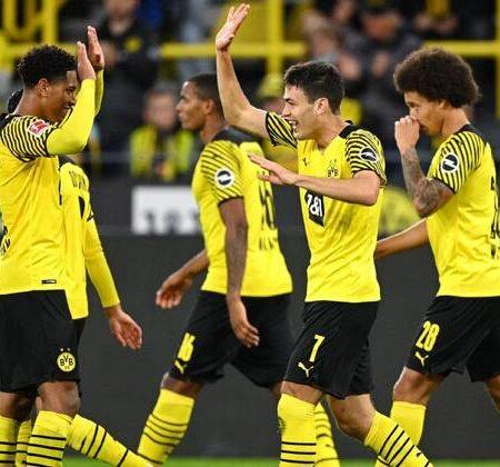 Nhận định kèo Dortmund vs Union Berlin, 22h30 ngày 19/9