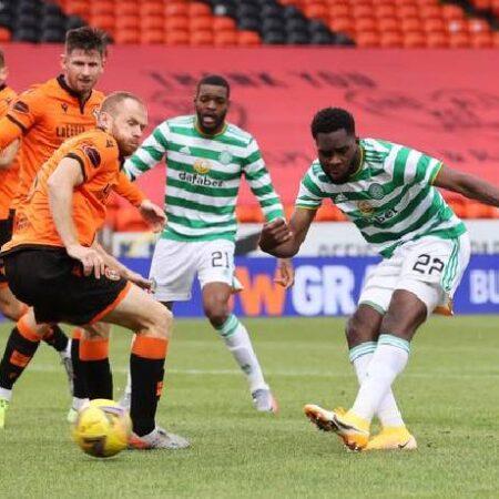 Nhận định kèo Dundee United vs Dundee FC, 18h ngày 19/9