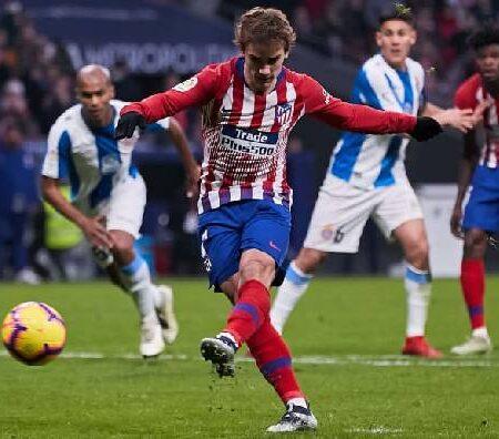 Nhận định kèo Espanyol vs Atletico Madrid, 19h ngày 12/9