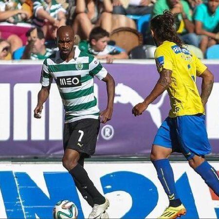 Nhận định kèo Estoril vs Sporting Lisbon, 2h30 ngày 20/9