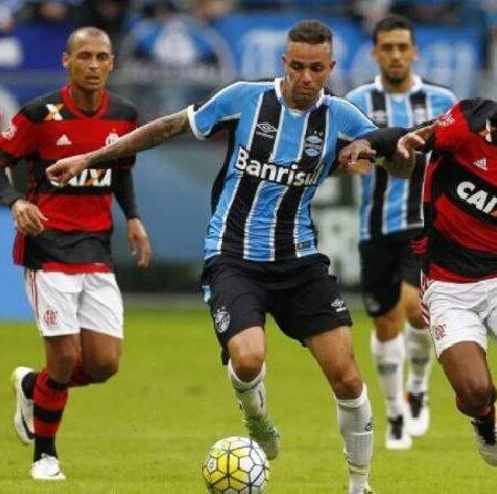 Nhận định kèo Flamengo vs Gremio, 6h30 ngày 20/9