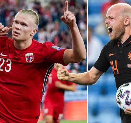 Nhận định kèo Hà Lan vs Montenegro, 1h45 ngày 5/9