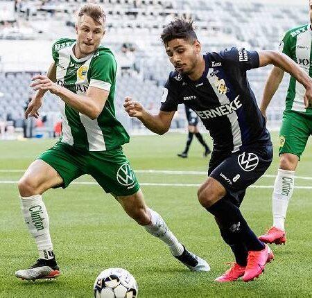 Nhận định kèo Hammarby vs Goteborg, 0h00 ngày 24/9
