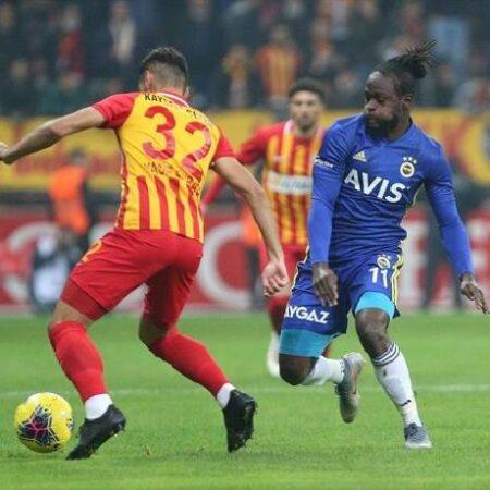 Nhận định kèo Hatayspor vs Kayserispor, 23h00 ngày 19/9
