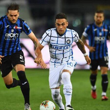 Nhận định kèo Inter Milan vs Atalanta, 23h ngày 25/9
