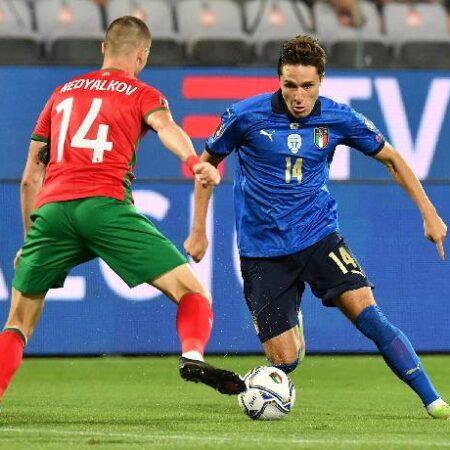 Nhận định kèo Italia vs Lithuania, 1h45 ngày 9/9