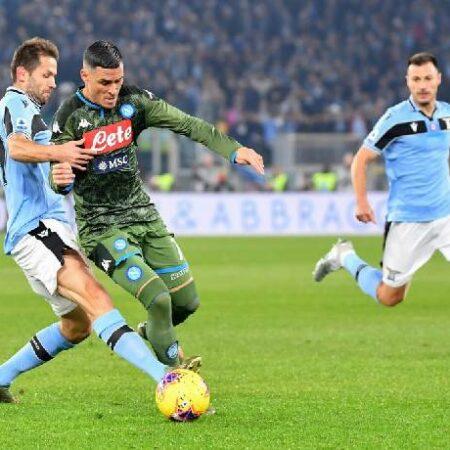 Nhận định kèo Lazio vs Lokomotiv, 2h ngày 1/10