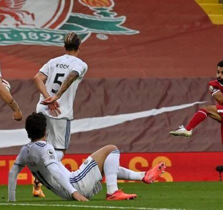 Nhận định kèo Leeds vs Liverpool, 22h30 ngày 12/9