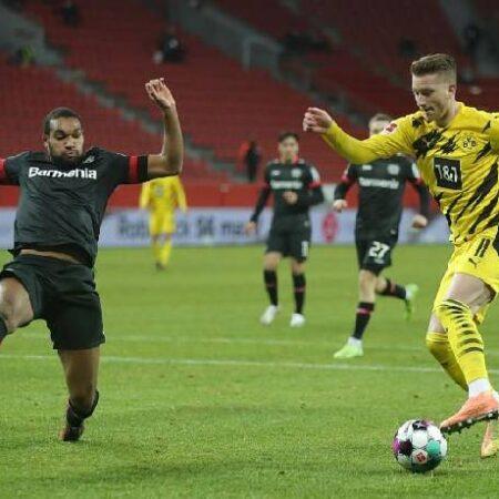 Nhận định kèo Leverkusen vs Dortmund, 20h30 ngày 11/9