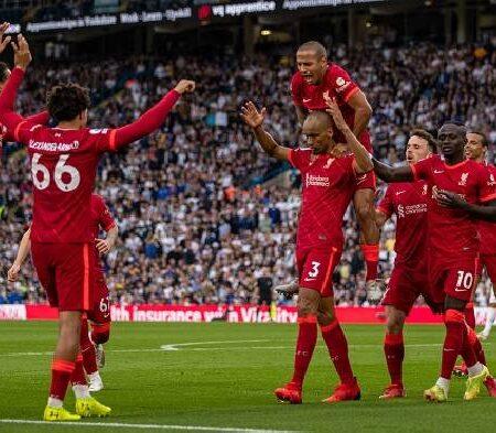 Nhận định kèo Liverpool vs AC Milan, 2h ngày 16/9