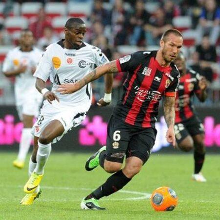 Nhận định kèo Lorient vs Nice, 2h00 ngày 23/9