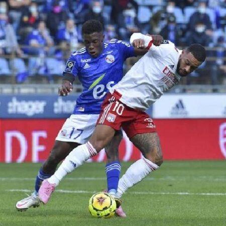 Nhận định kèo Lyon vs Strasbourg, 1h45 ngày 13/9