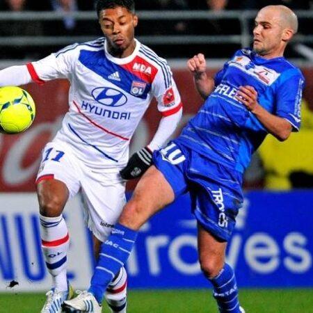 Nhận định kèo Lyon vs Troyes, 2h00 ngày 23/9