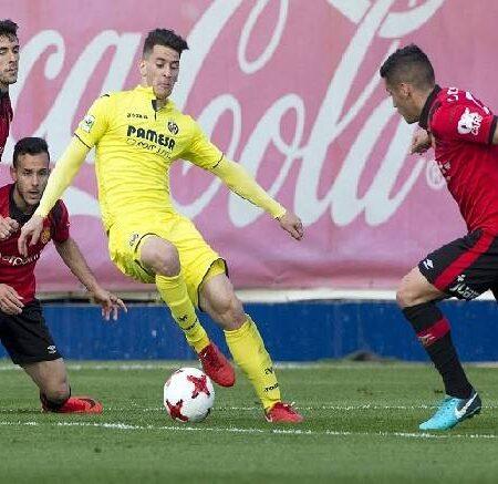Nhận định kèo Mallorca vs Villarreal, 19h ngày 19/9