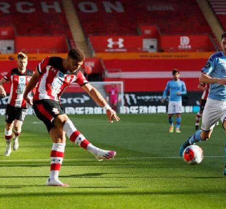 Nhận định kèo Man City vs Southampton, 21h ngày 18/9