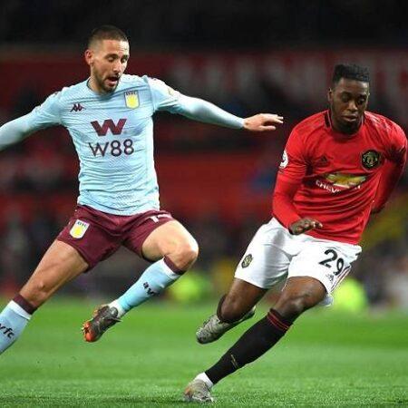 Nhận định kèo MU vs Aston Villa, 18h30 ngày 25/9