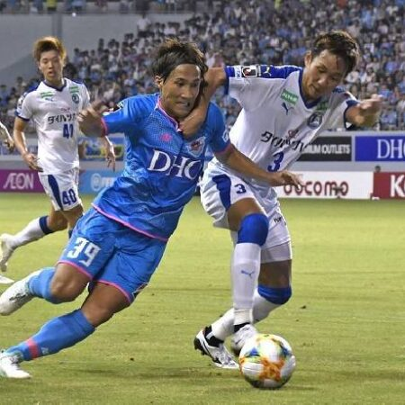 Nhận định kèo Nagoya Grampus vs Tokushima Vortis, 17h30 ngày 10/9