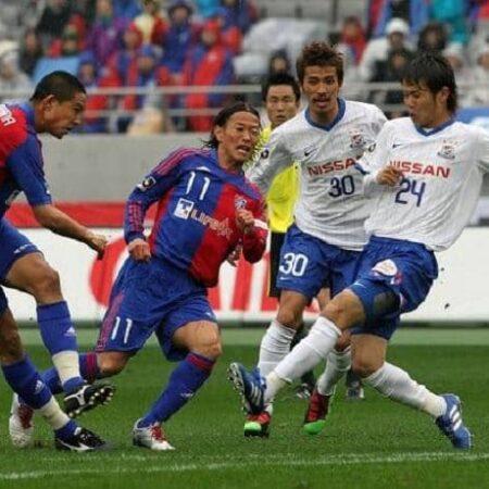 Nhận định kèo Nagoya Grampus vs Yokohama F Marinos, 17h00 ngày 18/9