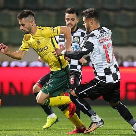 Nhận định kèo Pacos Ferreira vs Boavista, 2h15 ngày 24/9
