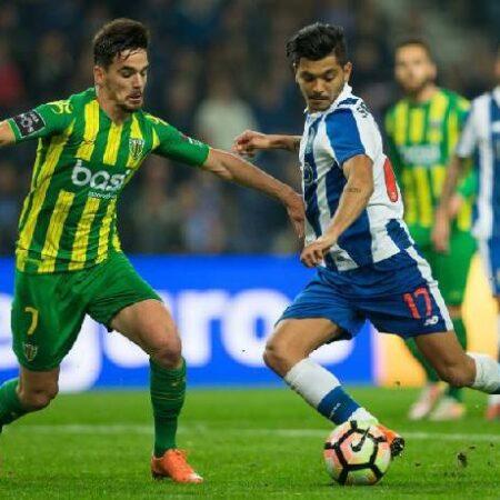 Nhận định kèo Porto vs Moreirense, 0h ngày 20/9