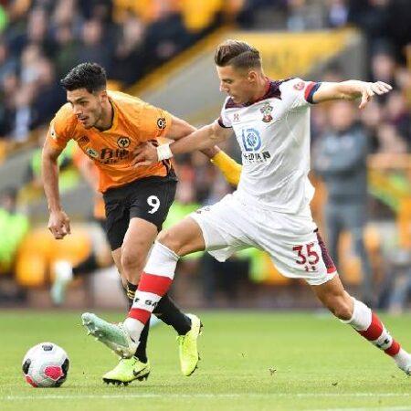 Nhận định kèo Southampton vs Wolves, 20h ngày 26/9