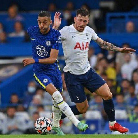 Nhận định kèo Tottenham vs Chelsea, 22h30 ngày 19/9