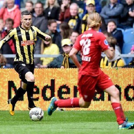 Nhận định kèo Vitesse Arnhem vs Twente, 21h45 ngày 19/9