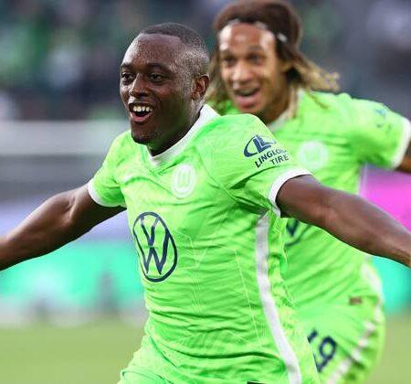 Nhận định kèo Wolfsburg vs Eintracht Frankfurt, 0h30 ngày 20/9