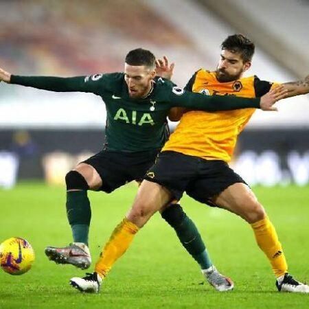 Nhận định kèo Wolves vs Tottenham, 1h45 ngày 23/9