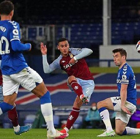 Phân tích kèo hiệp 1 Aston Villa vs Everton, 23h30 ngày 18/9